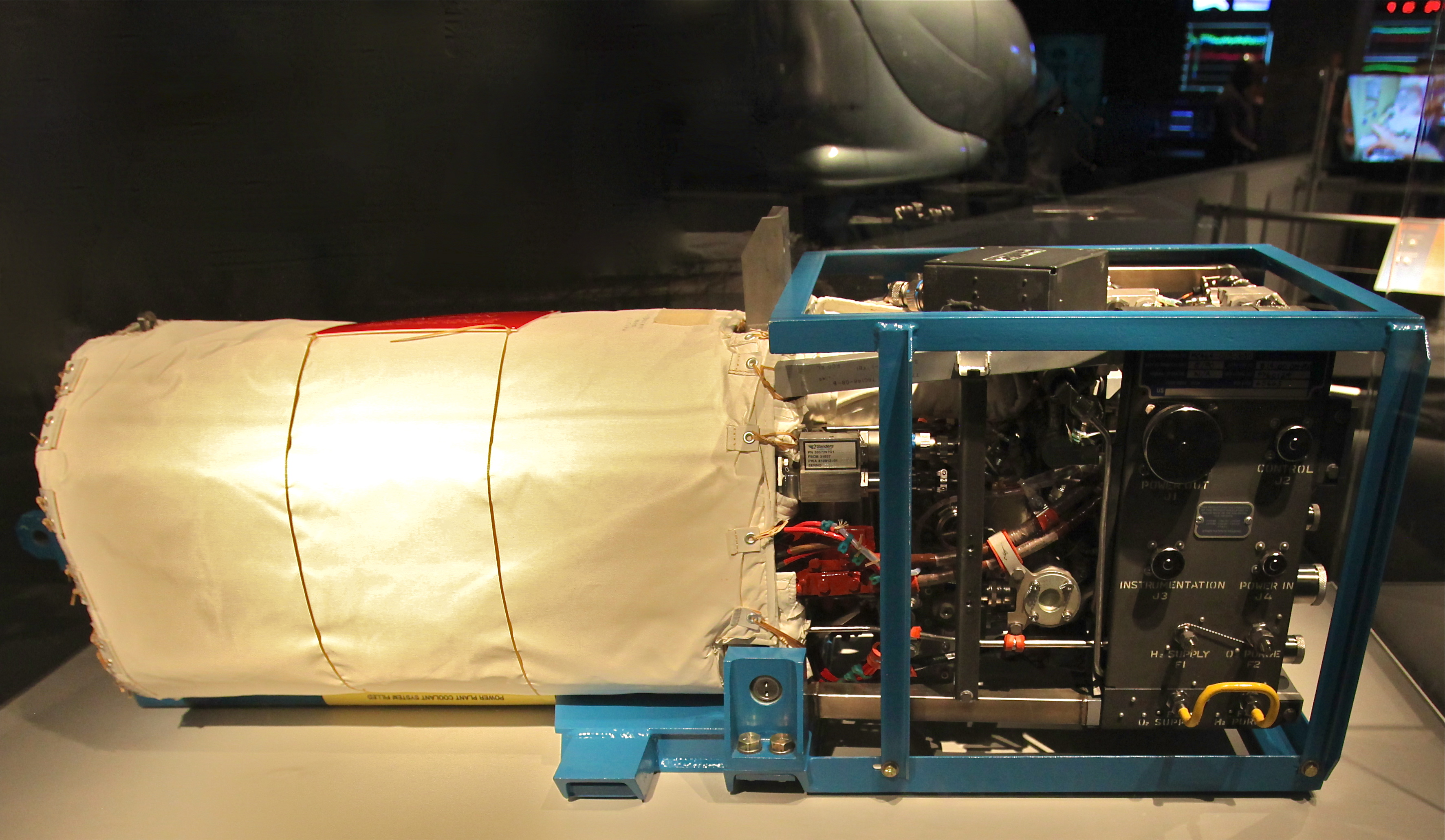 nasa fuel cells-#12