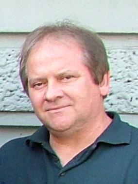 Stanislav Marček cover