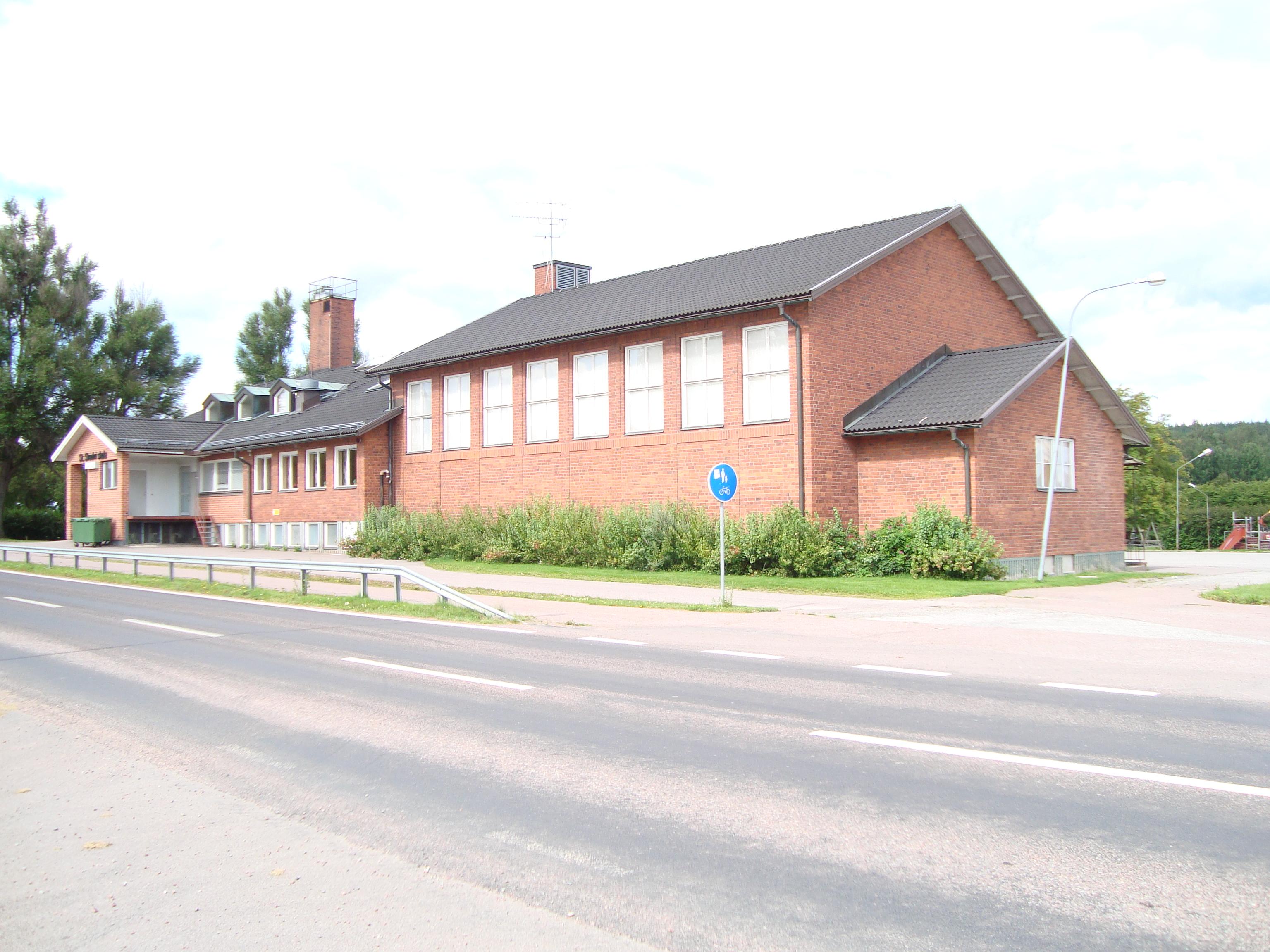 Stora Skedvi Hembygdsmuseum, Overview, Museums