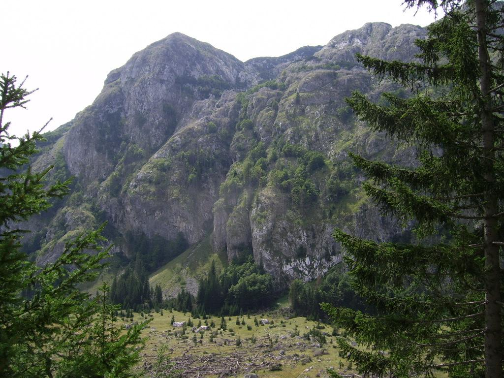 Sutjeska National Park - Wikipedia