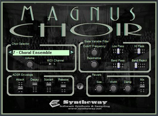 Magnus Choir Wikipedia