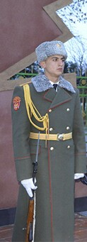 Tajik military winter uniform.jpg