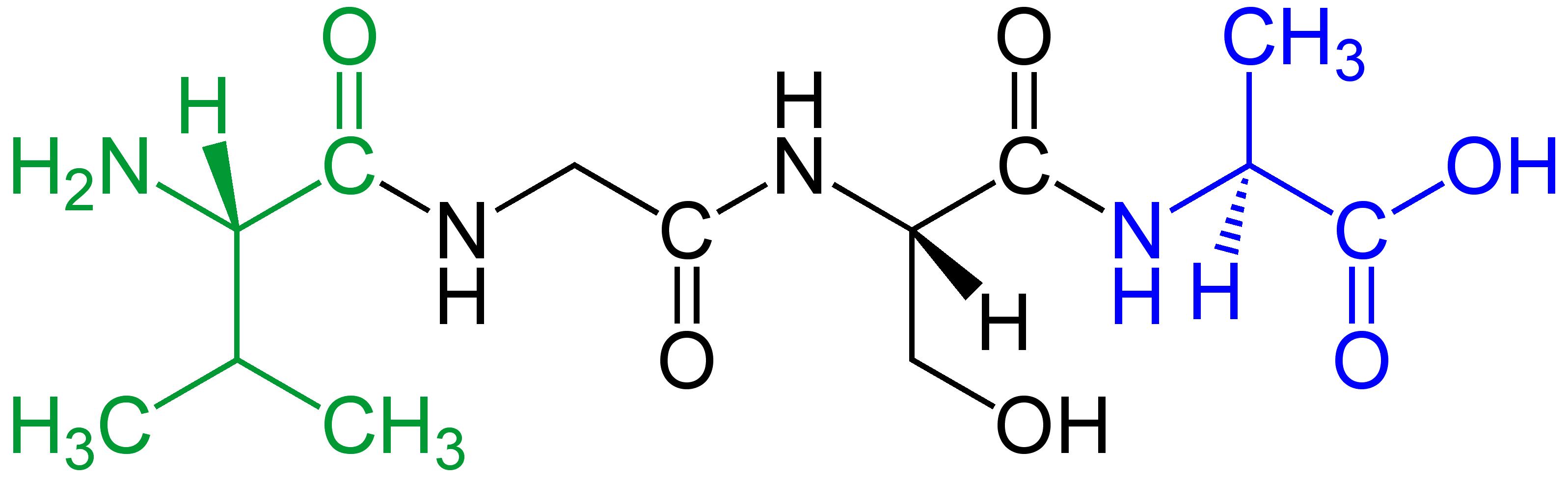 Tetra Peptide