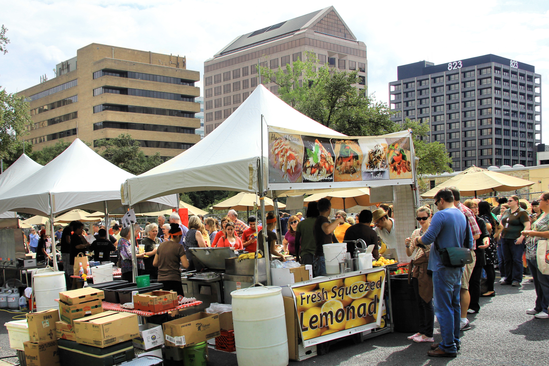 Food festival dingle