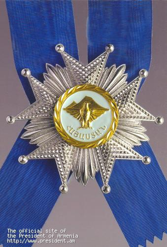 File:The Order of Honor - State Awards in the Republic of Armenia.jpg