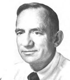 Thomas L. Ashley American politician