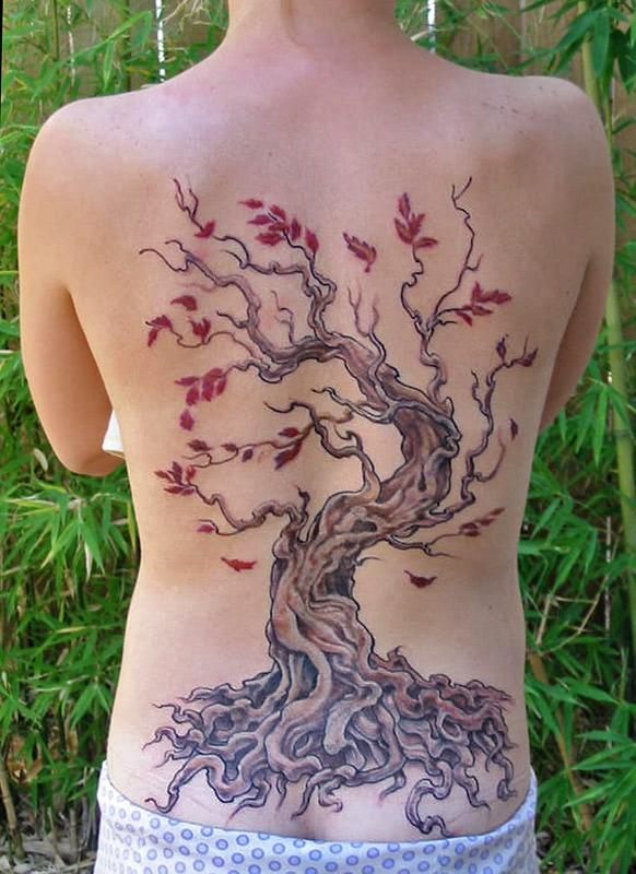 Más de 50 tatuajes originales