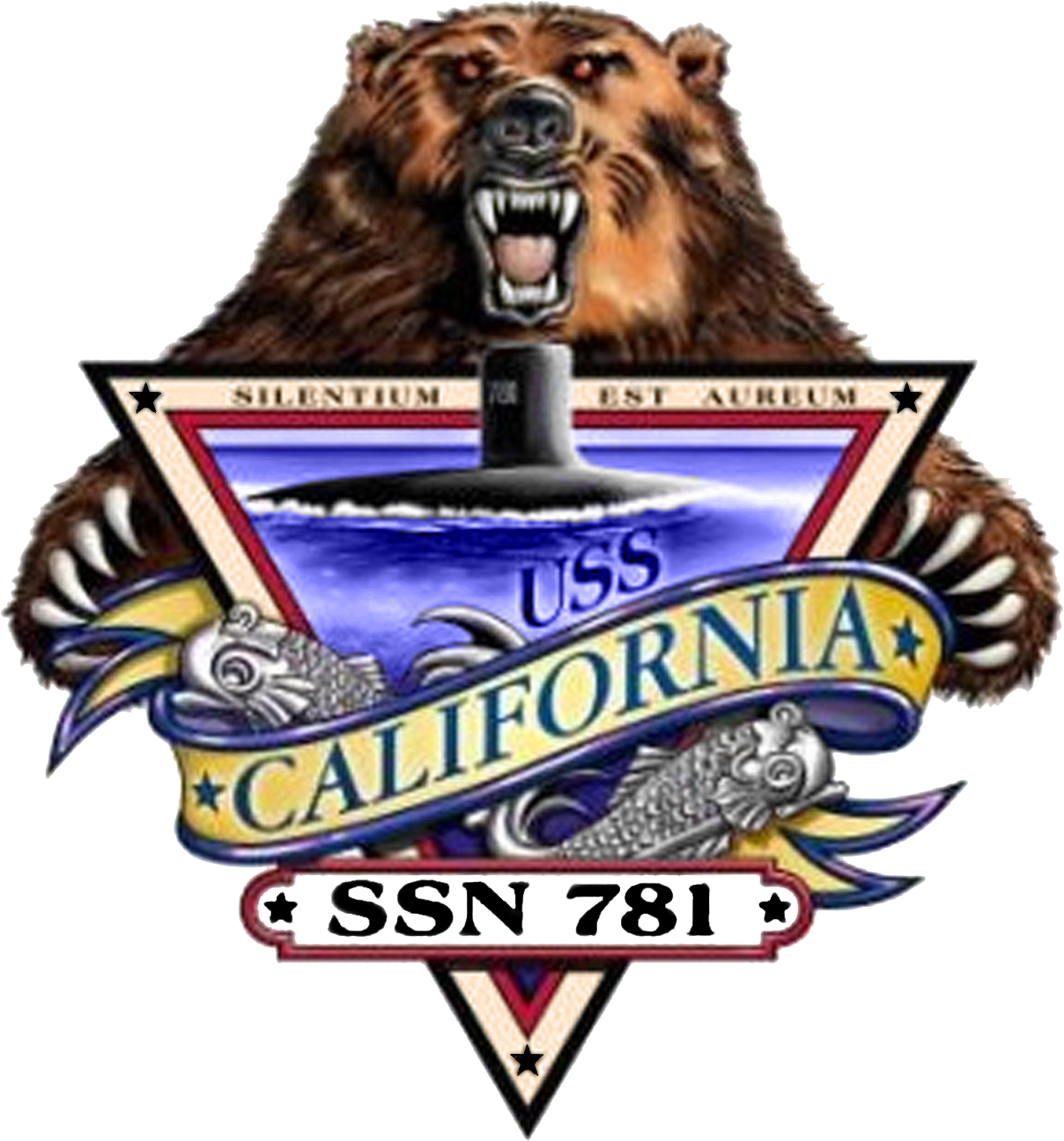 File:USS California SSN-781 Crest.png