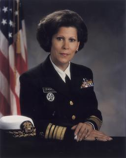 Antonia Novello Politician, physician and surgeon