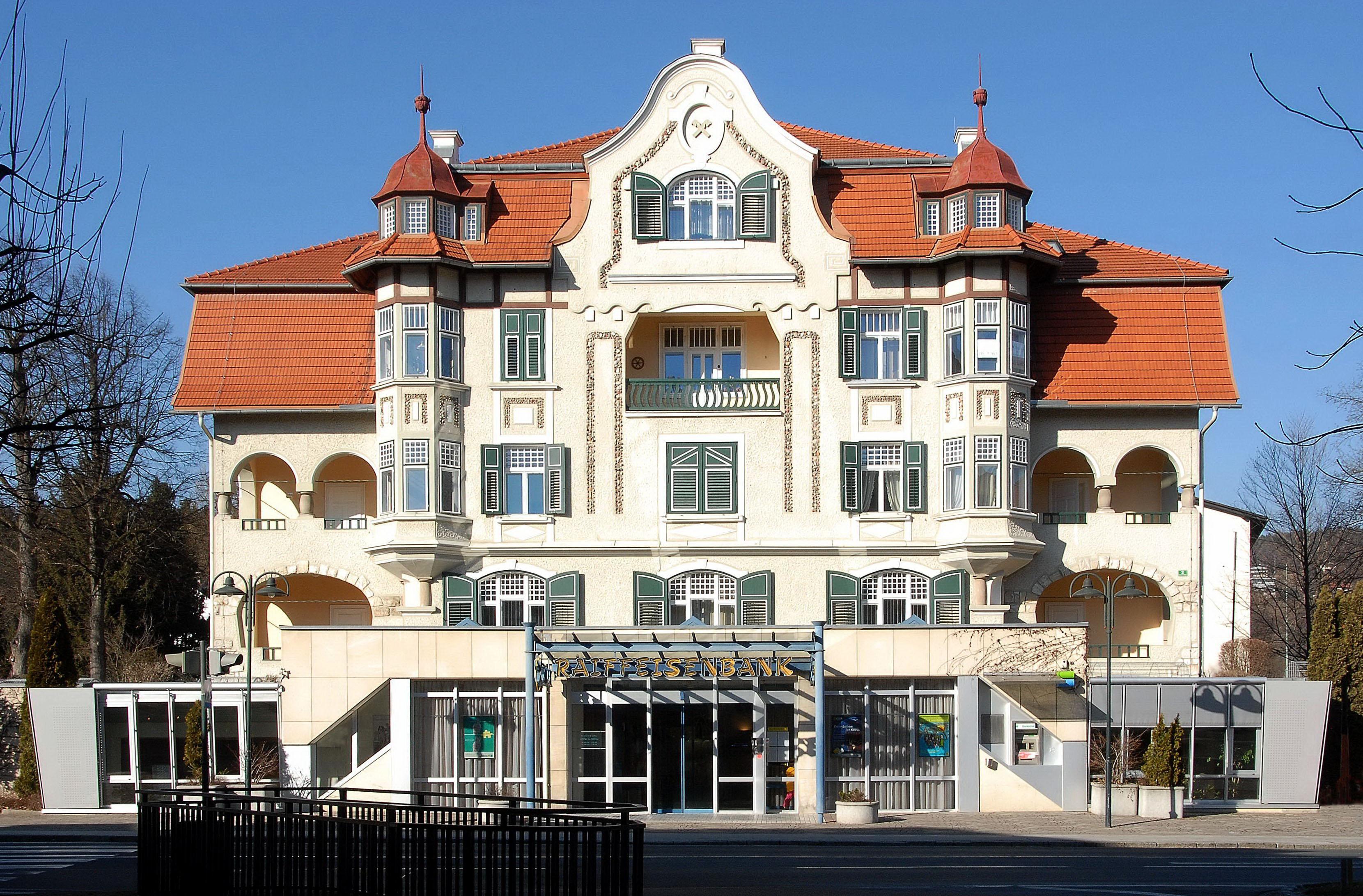datei velden hotel kointsch woerthersee architektur 13022008 wikipedia. Black Bedroom Furniture Sets. Home Design Ideas