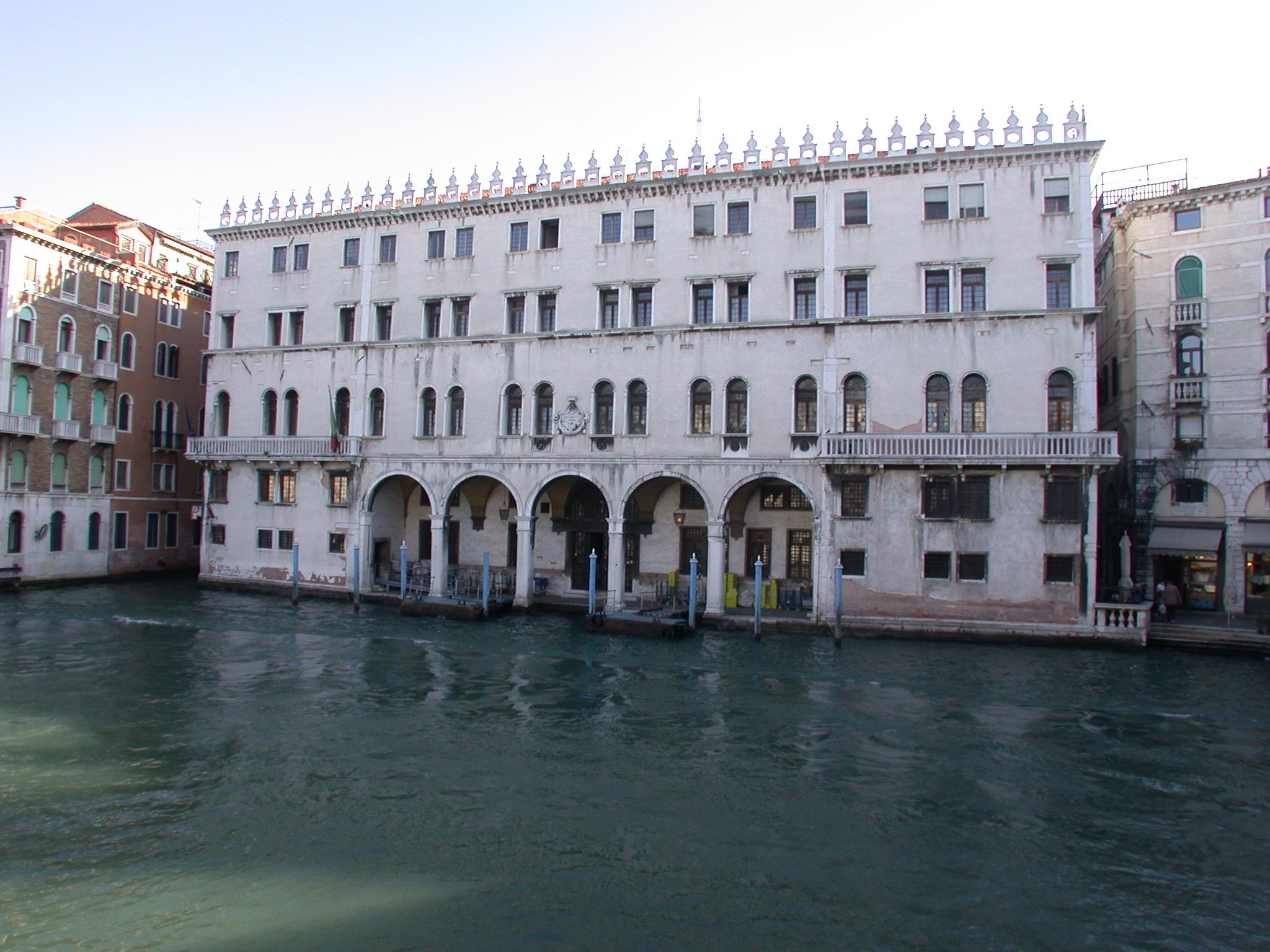 file venezia fontego dei