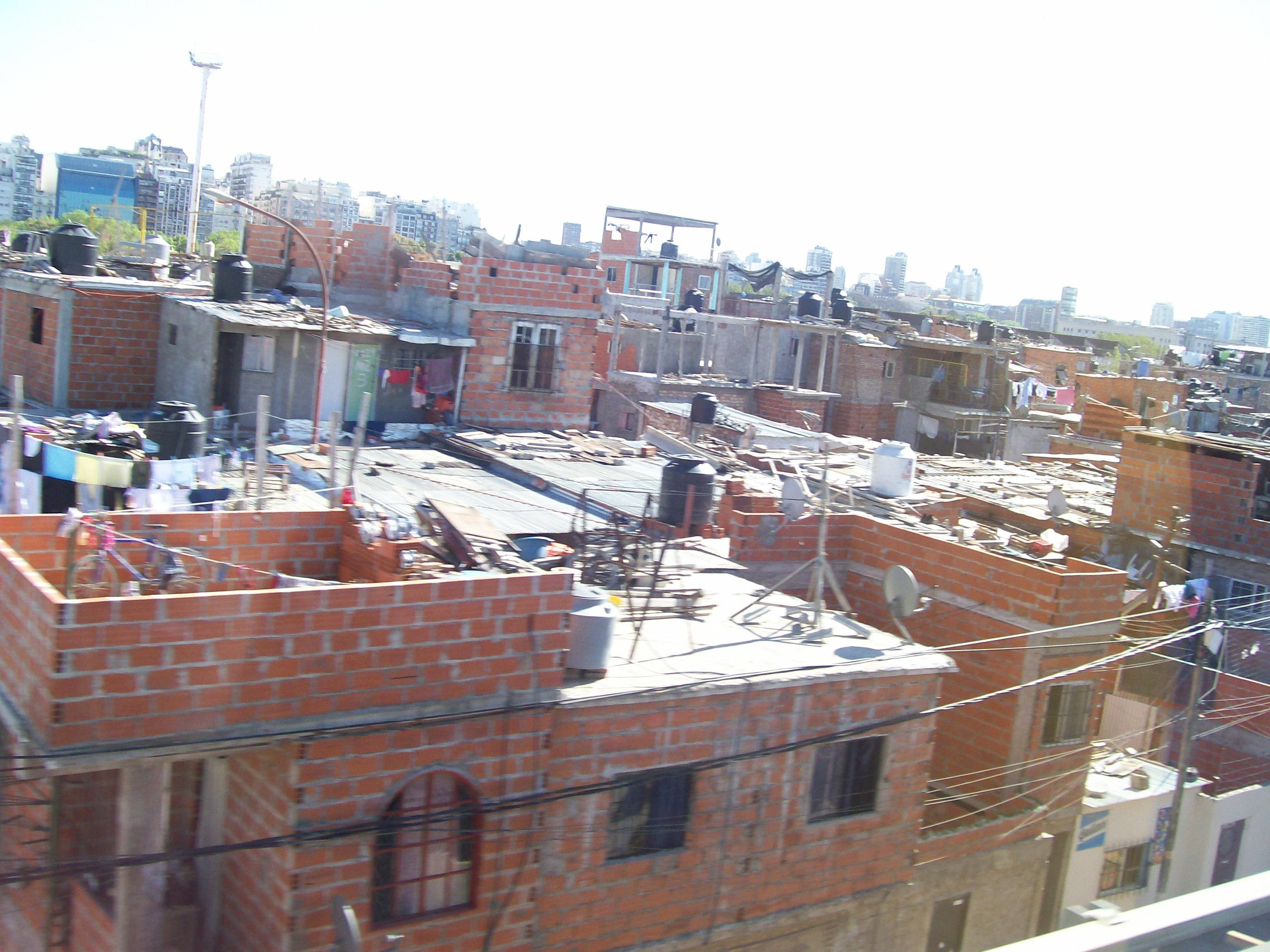 File villa miseria for Villas miserias en argentina