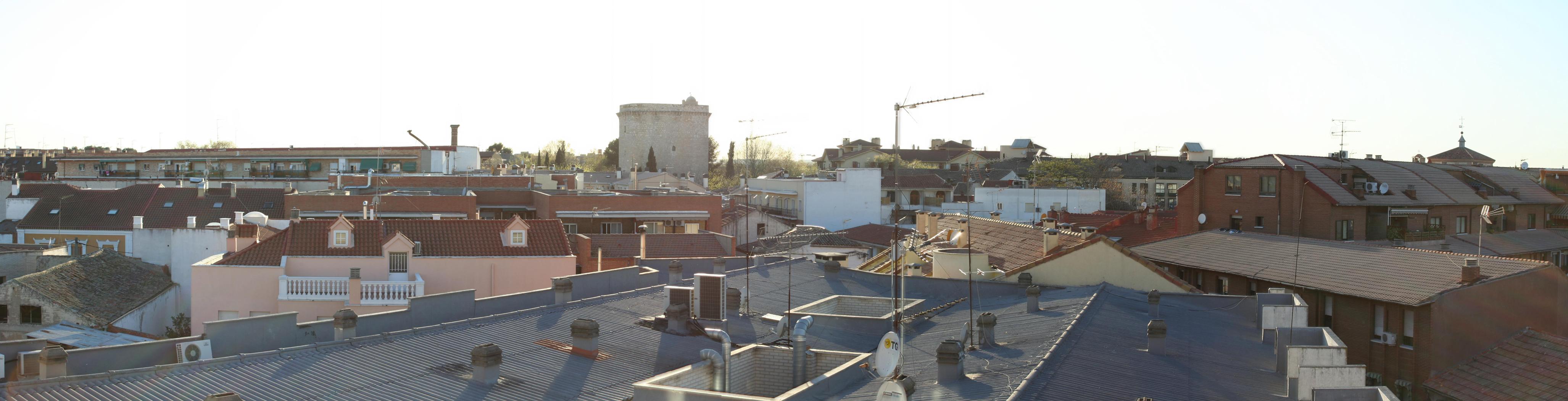 Pinto, Madrid