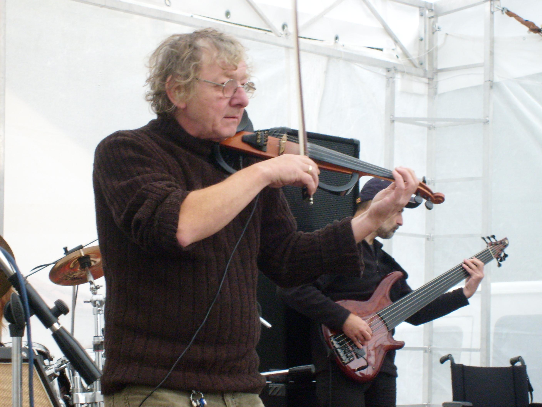 Jan Hrubý with [[Etc...]] on 6 October 2007