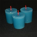 Votive candles 01