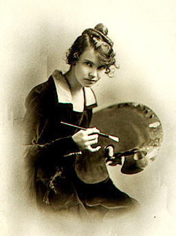 Wanda Gág cover