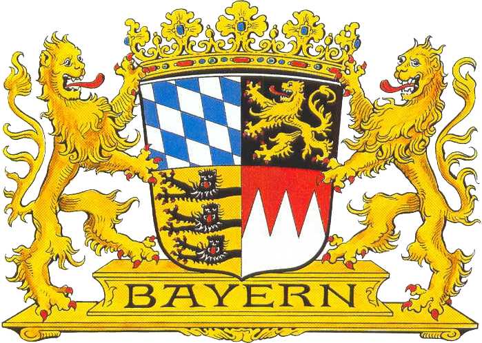 datei wappen freistaat bayern 1923 png wikipedia. Black Bedroom Furniture Sets. Home Design Ideas