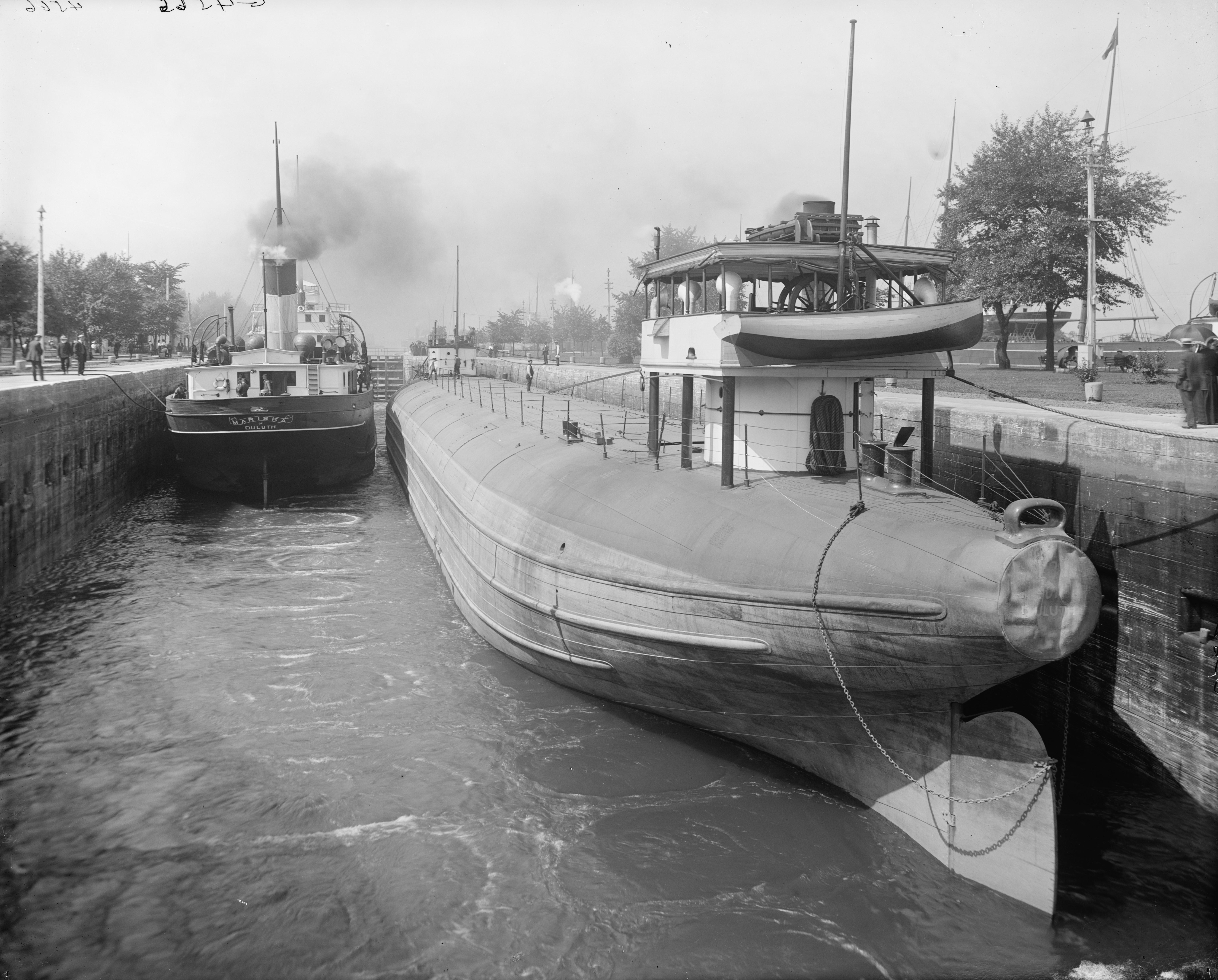 Whaleback Barge Wikipedia