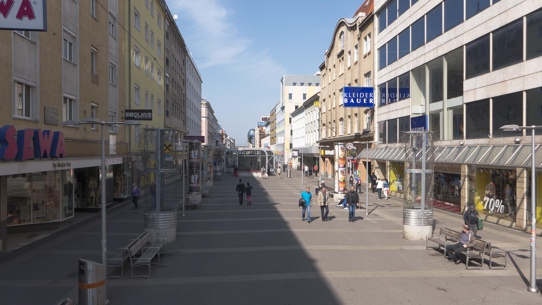 Favoritenstraße Wikipedia