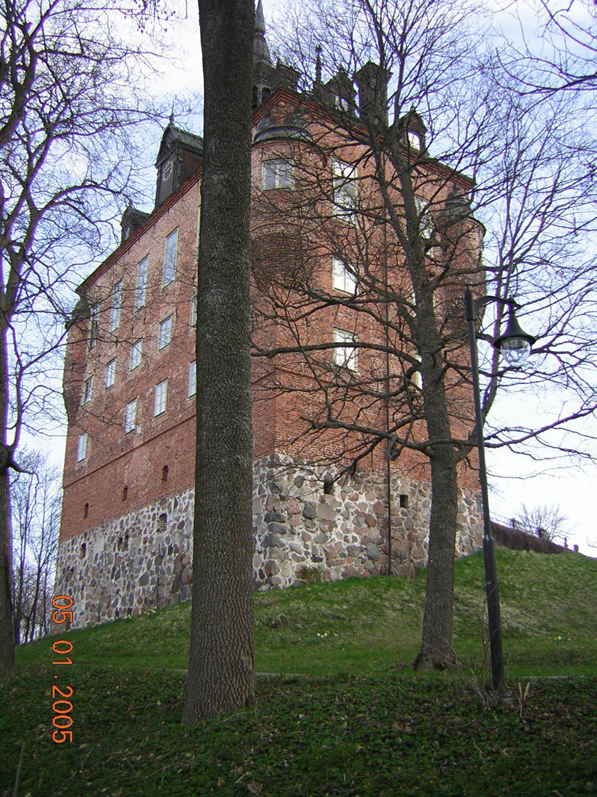 vik castle