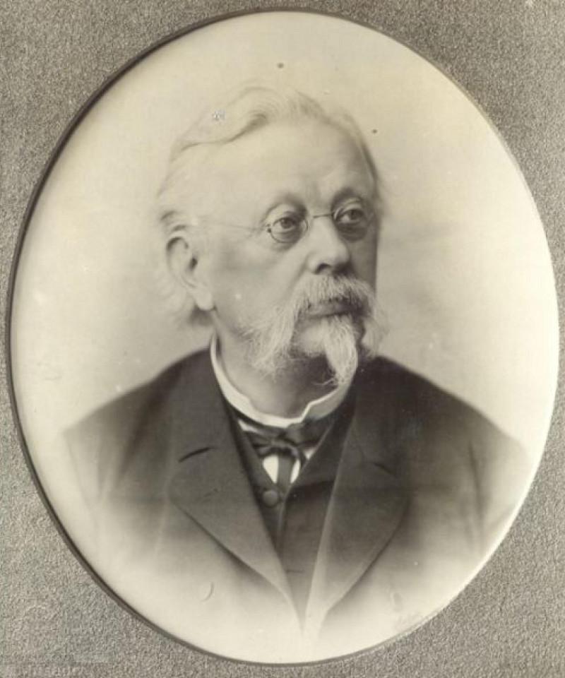 Wilhelm Rust