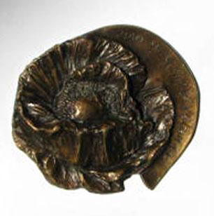 Art medallion