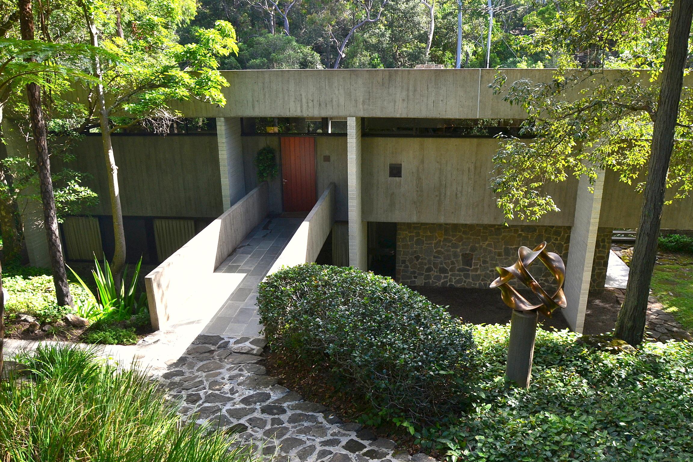 Harry and Penelope Seidler House - Wikipedia on landscaping dothan al, landscaping madison al, landscaping maintenance auburn al,