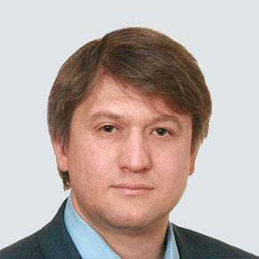 Александр Александрович Данилюк