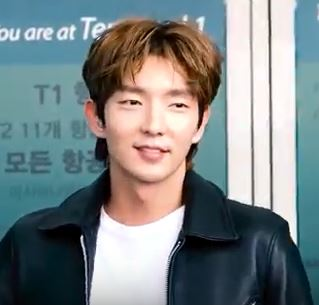 Lee Joon-gi - Wikipedia
