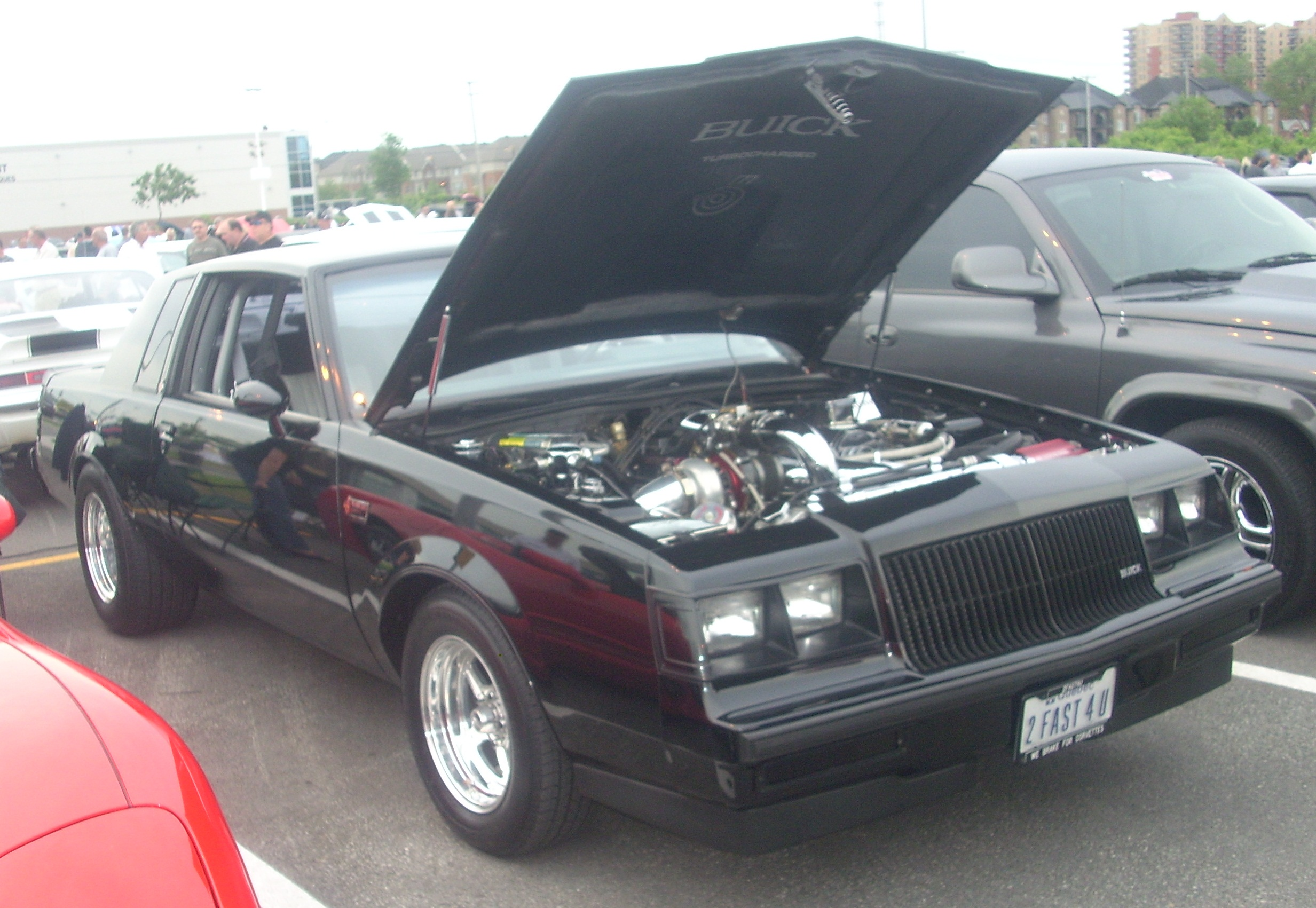 buick for riviera gs heck national grand sale