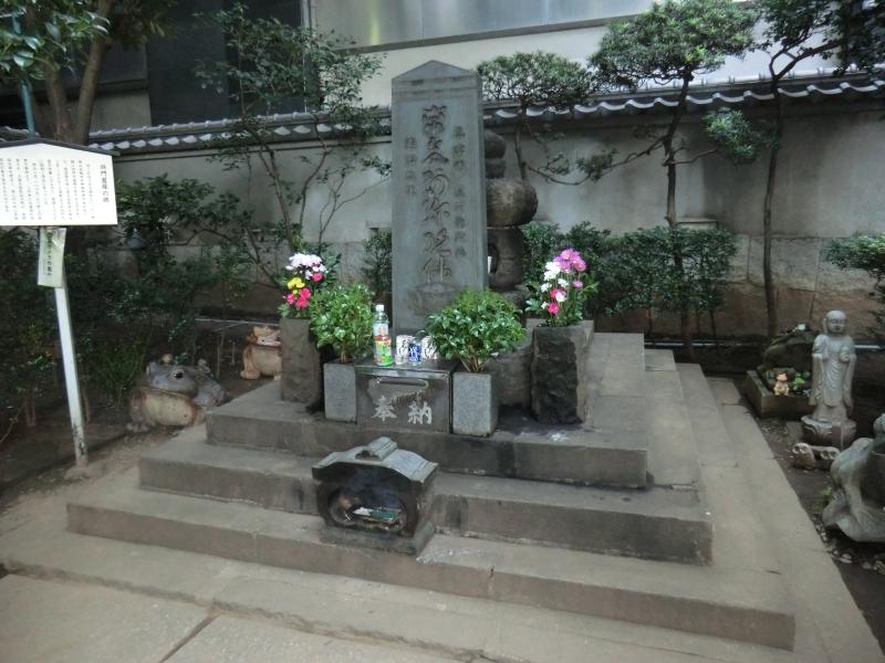 File:029 将門首塚 - panoramio.jpg
