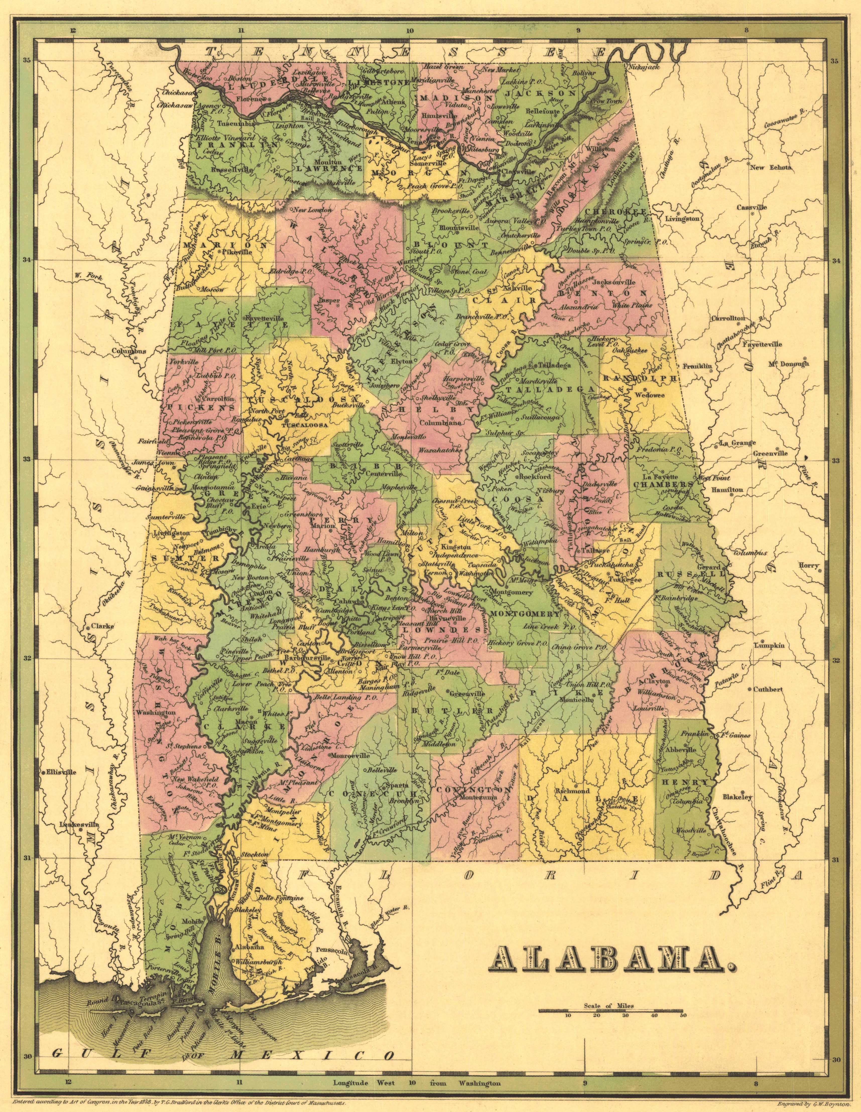 Image Result For Alabama Moon The