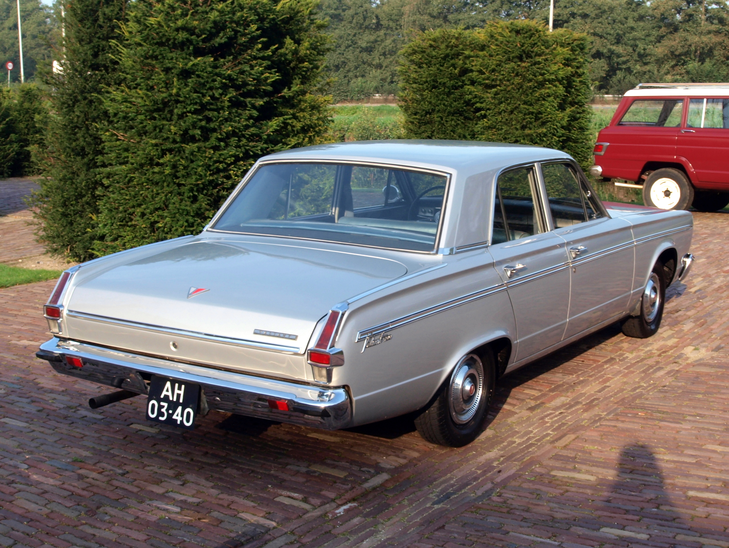 File 1967 Chrysler Valiant 200 Photo 1 Jpg Wikimedia Commons