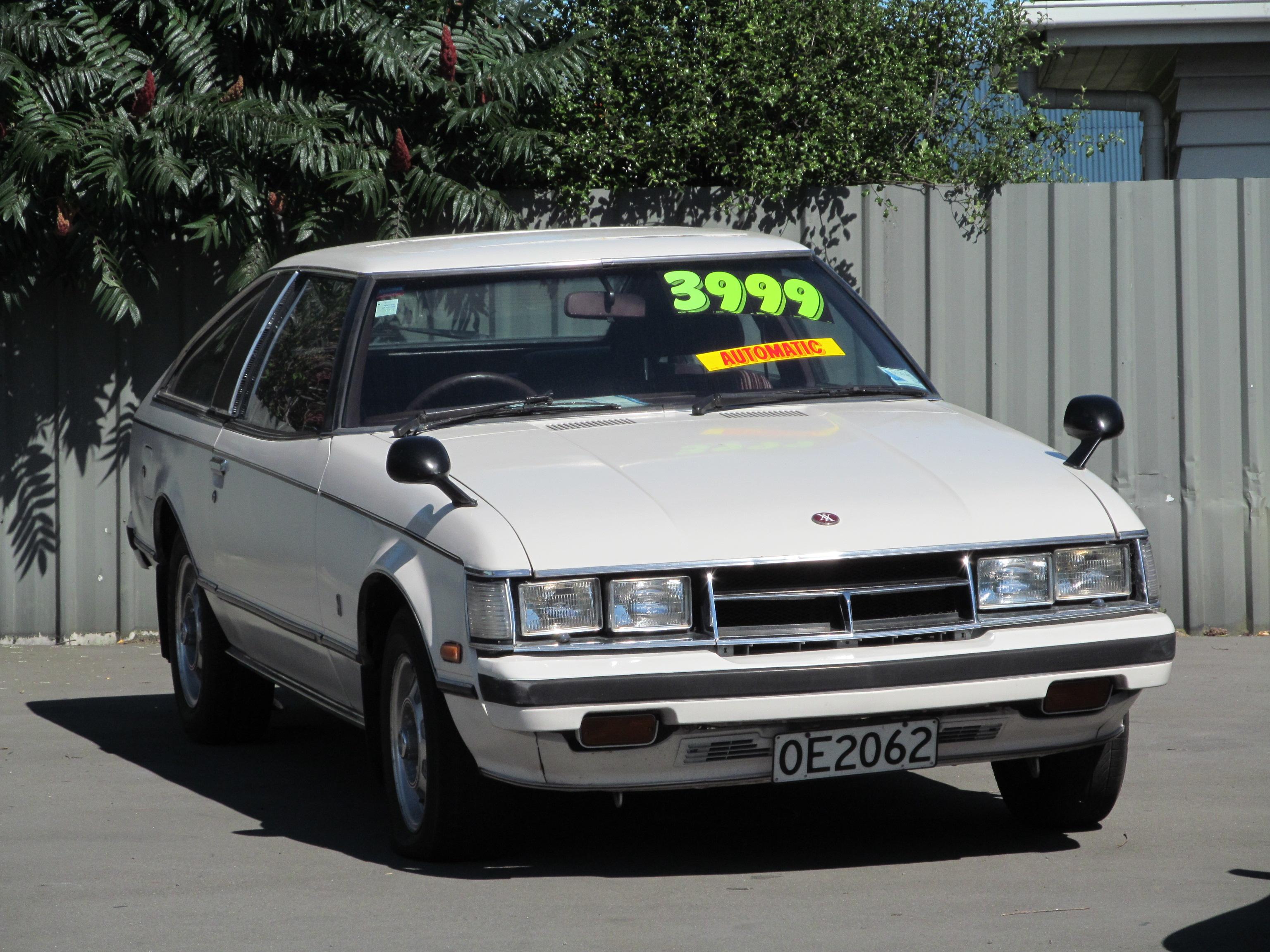 Kelebihan Toyota Celica 1980 Spesifikasi