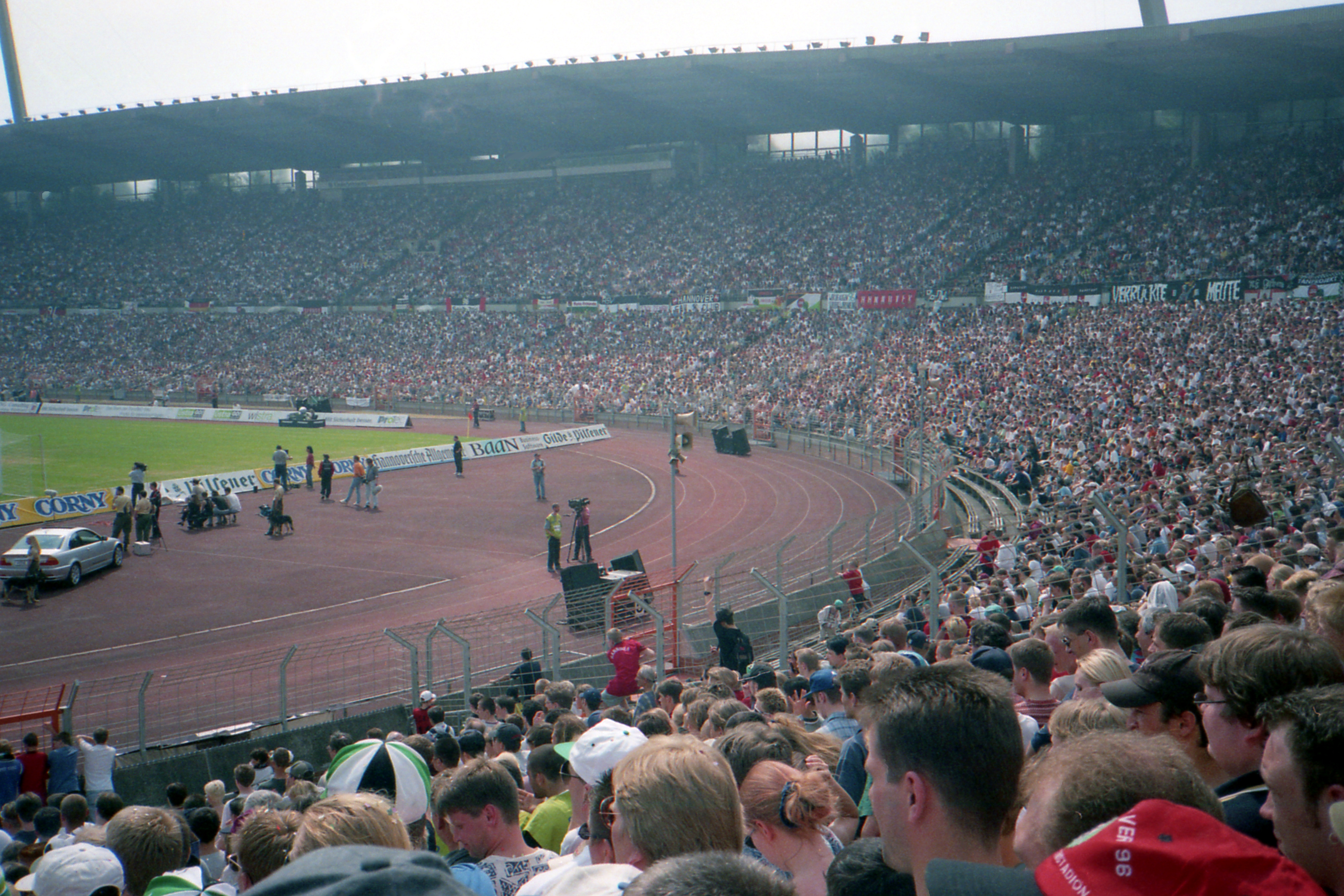 Теннис боруссия берлин