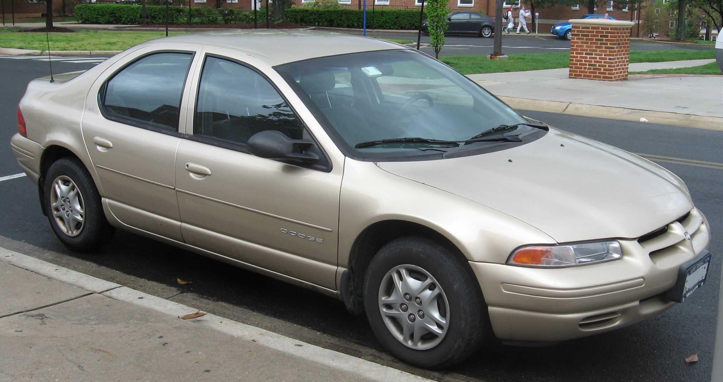 Chrysler Sebring Tire Size P R Touring Limited Sedan