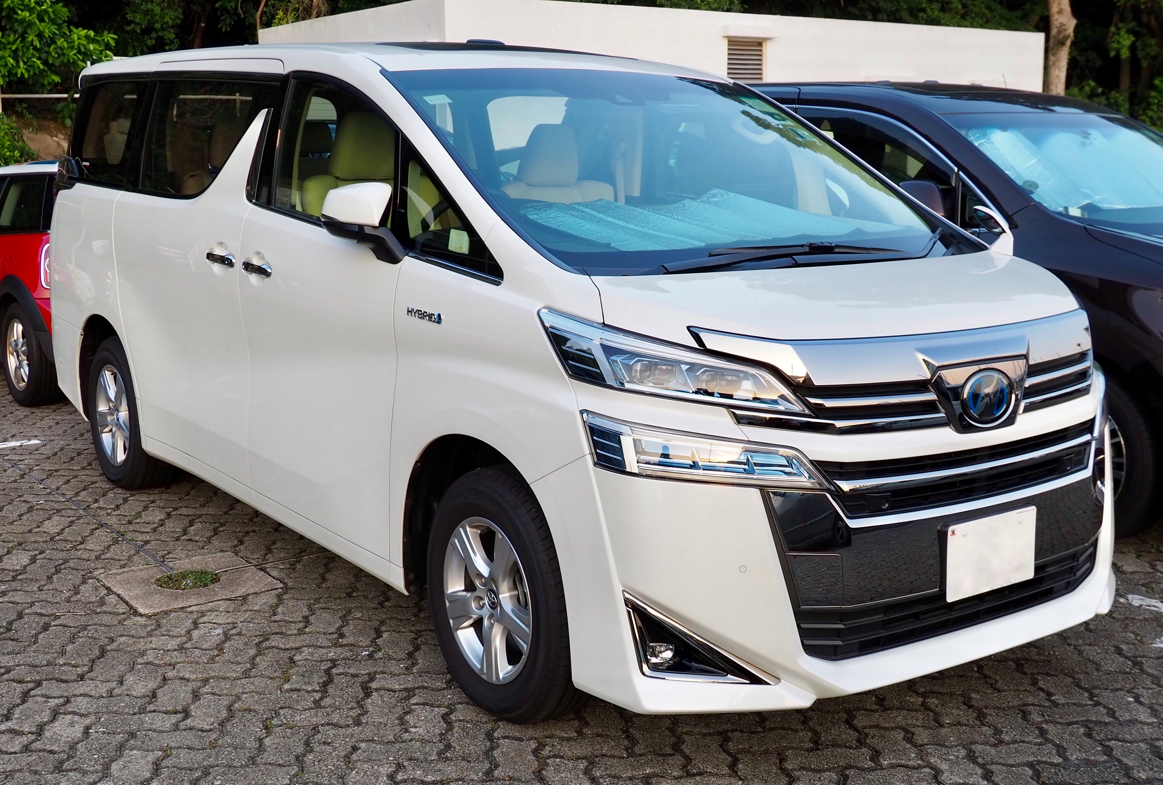 Kelebihan Toyota Vellfire 2019 Tangguh