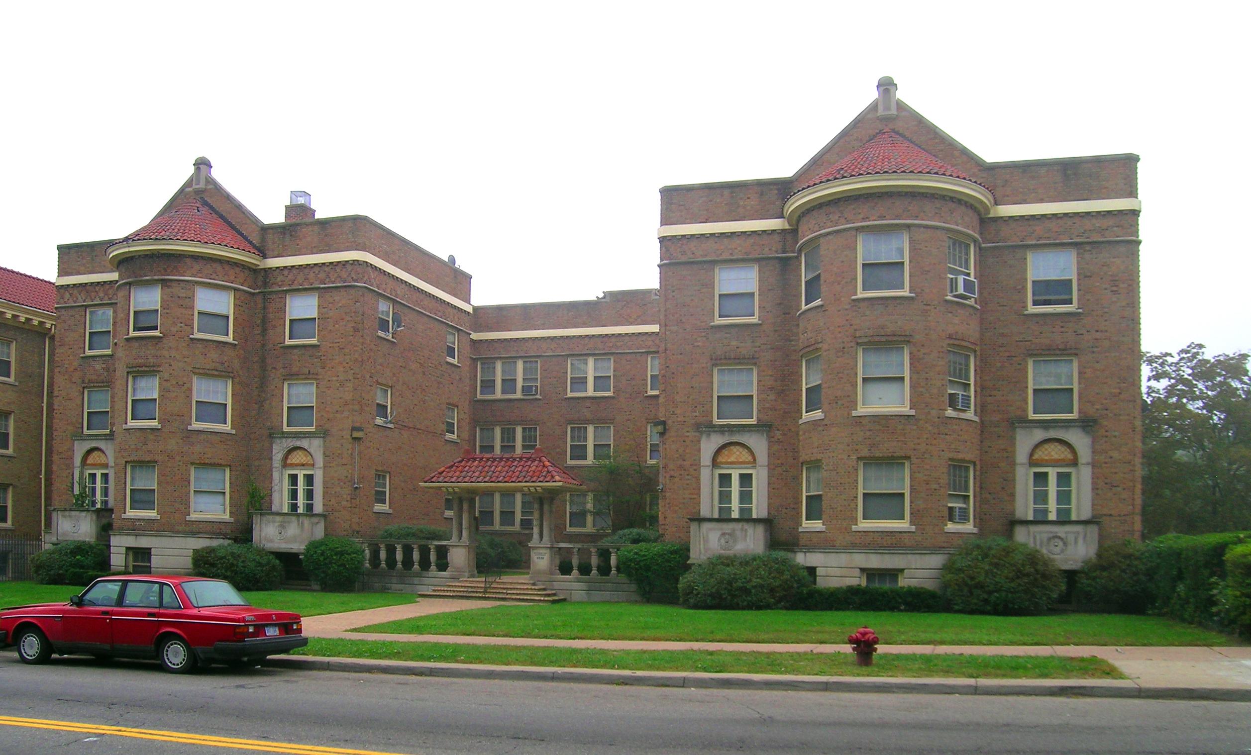 Apartment Buildings For Sale In Cincinnati Ohio