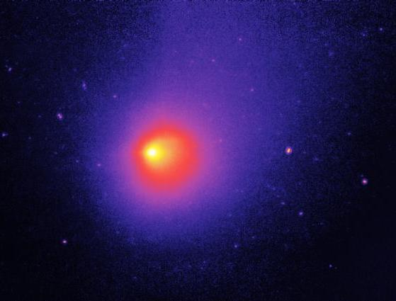 シュワスマン・ワハマン第1彗星 ...