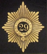 29th (Worcestershire) Regiment of Foot Crest.jpg