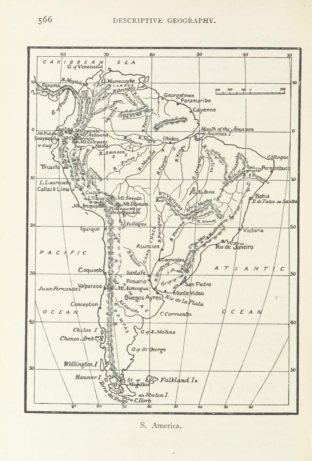 File 572 Of  U0026 39 Descriptive Geography  A Text
