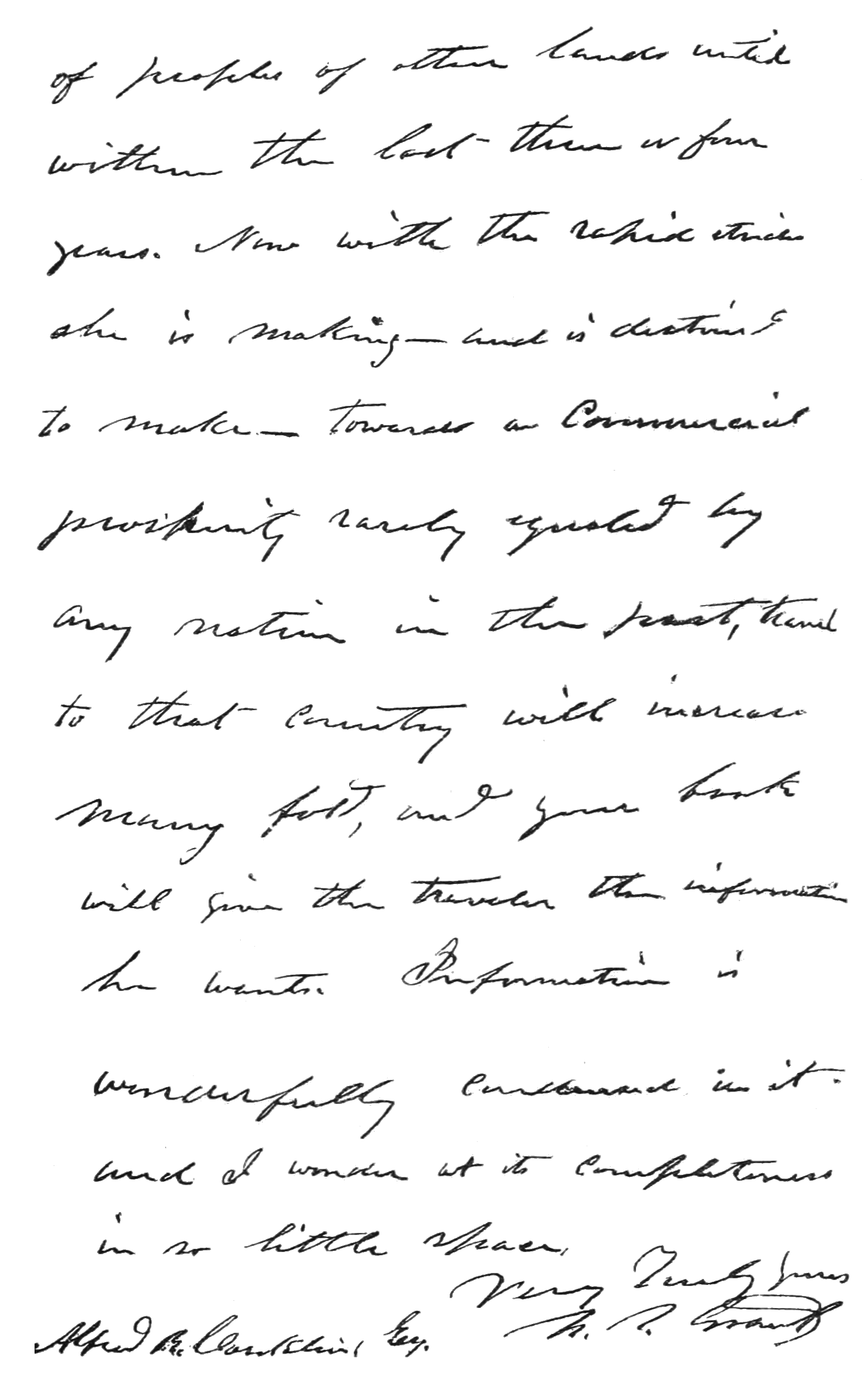 AGTM D013 Letter from General Grant Page 2.png