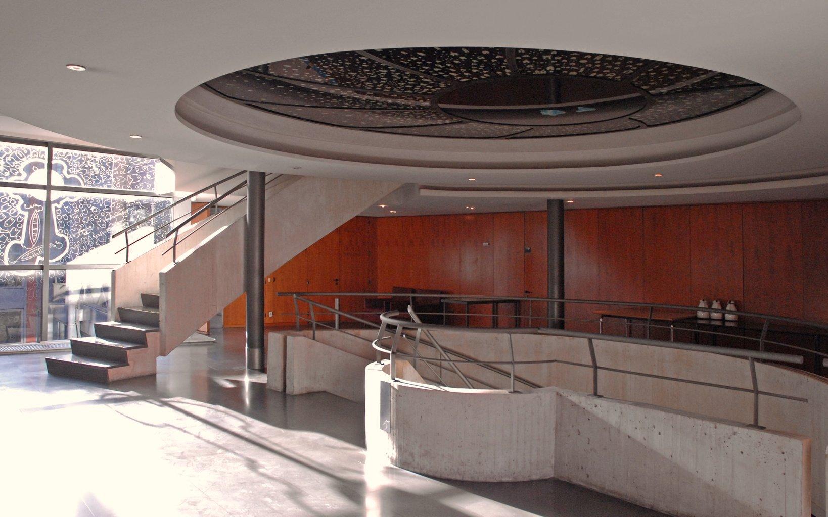 Architecte Interieur Paris 18 file:aménagement intérieur, 6 rue des pyramides, paris 2009