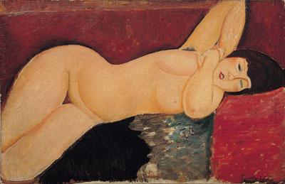 File:Amedeo Modigliani - Nu couché.jpg