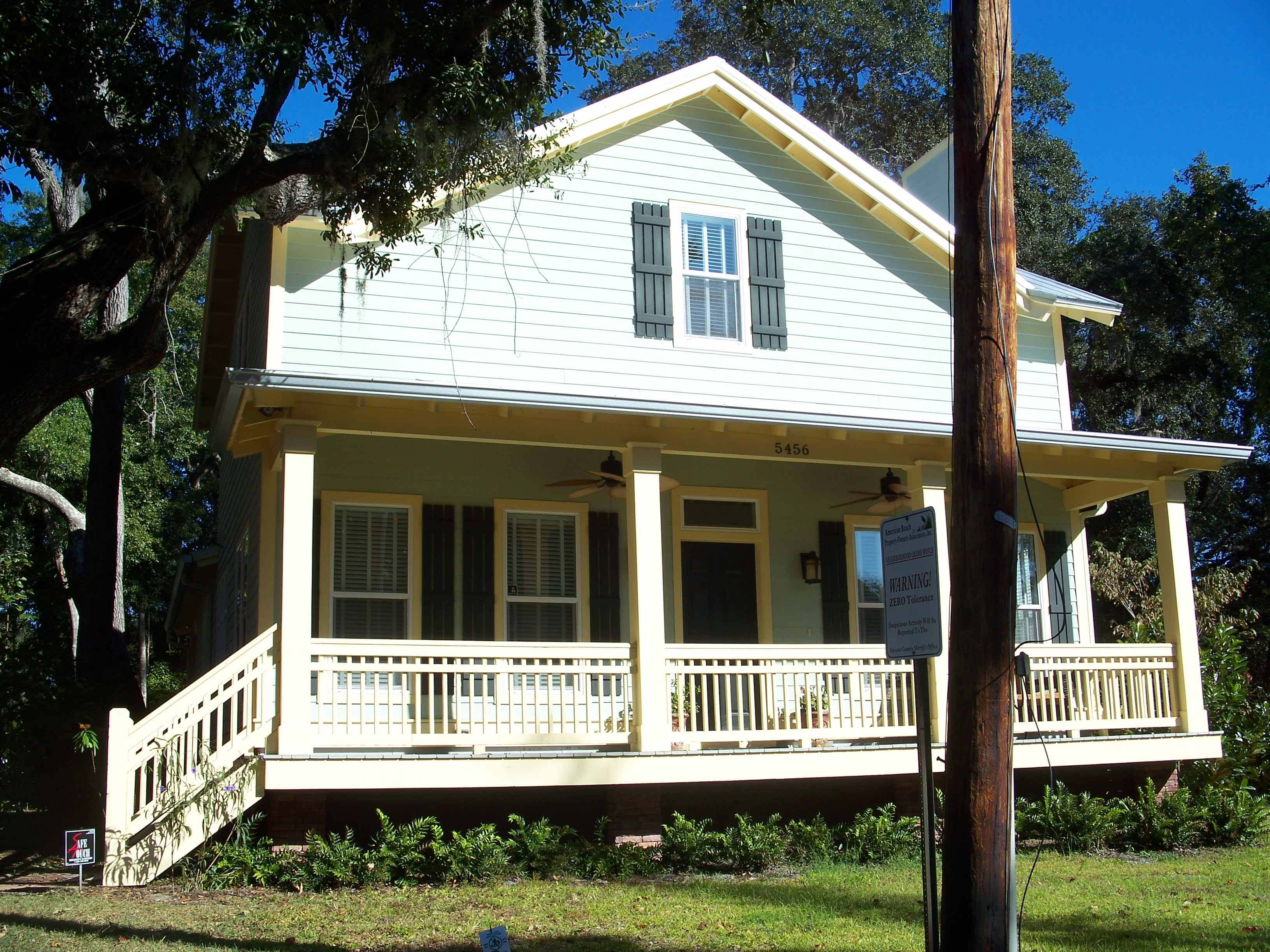 Beach Houses For Sale In North Carolina Outer Banks