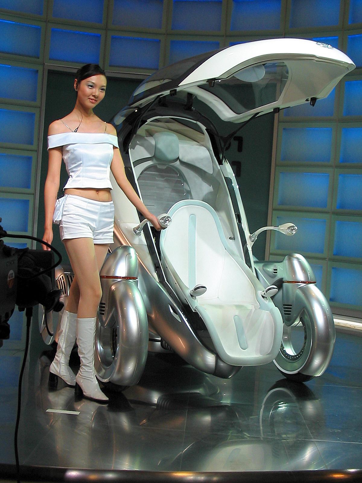 Concept Car Wiktionary