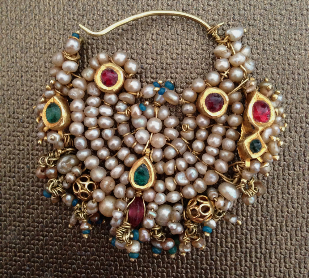 Image result for persian inspired jewelry images