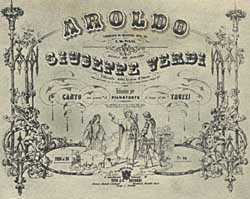 Aroldo-first edition-1857.jpg