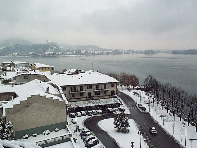 Arona, Piedmont
