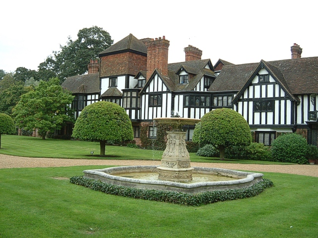 ascott buckinghamshire wikipedia